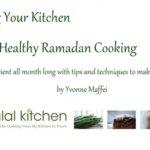 Cooking Webinar