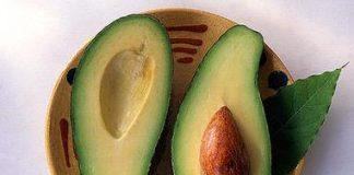 Avocado Face Mask | My Halal Kitchen