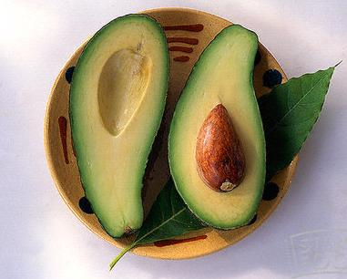 Avocado Face Mask | My Halal Kitchen