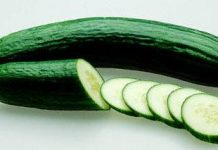 Cucumber Refresher | My Halal Kitchen Natural Skincare Recipes