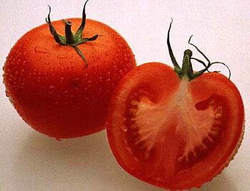 Tomato Troubleshooter | Natural Skincare Recipe- My Halal Kitchen