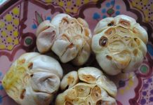 How to Roast Garlic | My Halal Kitchen