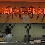Halal in Cleveland- Sahara Supermarket