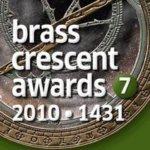 Brass Crescent logo