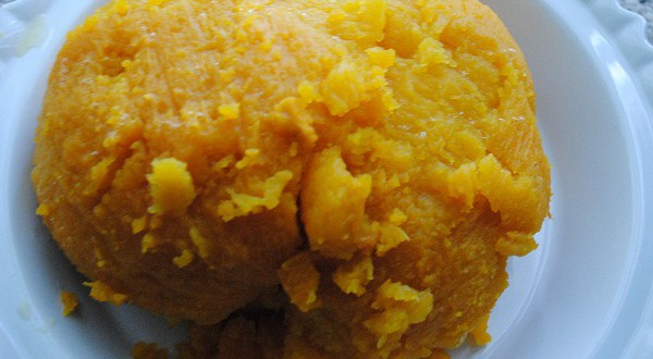 Pumpkin Puree | My Halal Kitchen