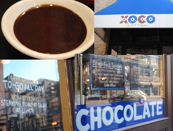 hot chocolate mexican hot chocolate mexican chocolate cake churros ...