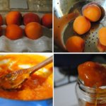 4 Steps to Quick Apricot Jam