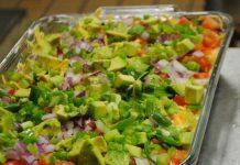 Black Bean Dip | My Halal Kitchen