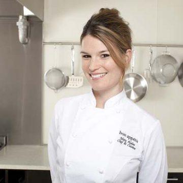 Mary Nolan of Bon Appetit | My Halal Kitchen