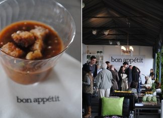 Bon Appetit at Chicago Gourmet | My Halal Kitchen