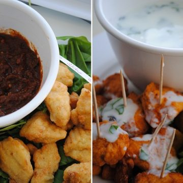 Two Easy Eid Appetizers | My Halal Kitchen