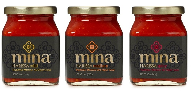 Mina Harissa Giveaway | My Halal Kitchen