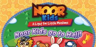 In the Kitchen with Noor Kids | My Halal Kitchen