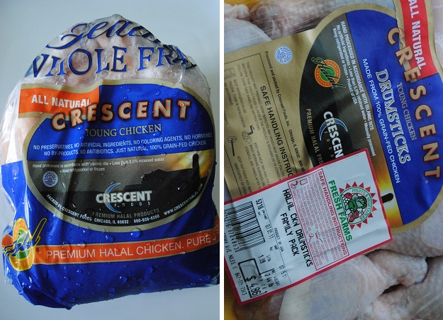 defrost, food safety, how to defrost meats