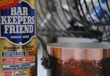 Copper Pots | My Halal Kitchen - Cleaning
