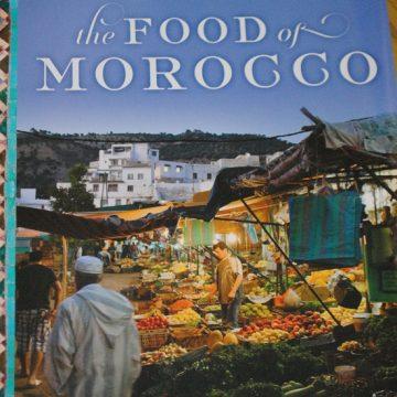 Moroccan food, cuisine, amlou, North African, Paula Wolfert