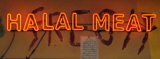 Myths About Halal Food