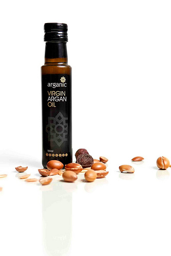 Culinary and Cosmetic Uses of Argan Oil
