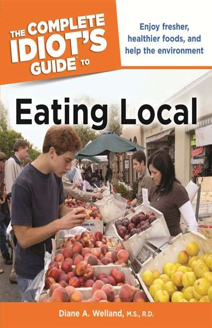 Eating Local- What it Means and How To Do It