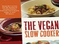 Vegan Slow Cooker & Interview of Kathy Hester | My Halal Kitchen