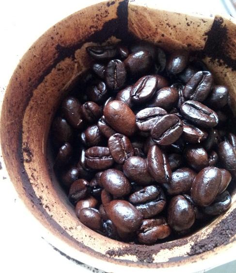 Quick Coffee Tip | My Halal Kitchen