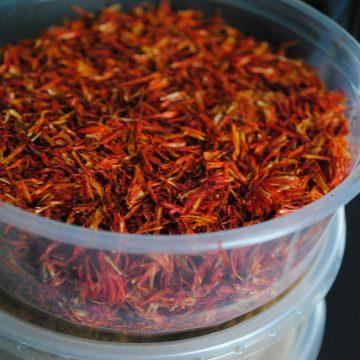Zaffron | Halal Pantry Item | My Halal Kitchen