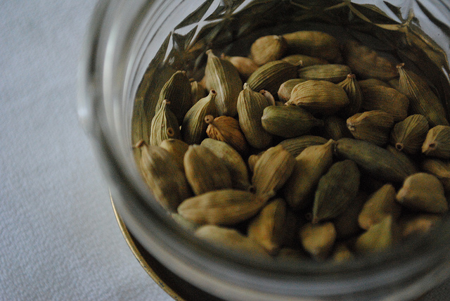 Cardamom | My Halal Kitchen Pantry