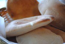 Pita Bread   My Halal Kitchen Pantry