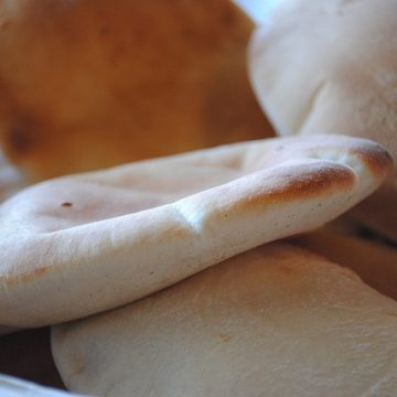 Pita Bread | My Halal Kitchen Pantry