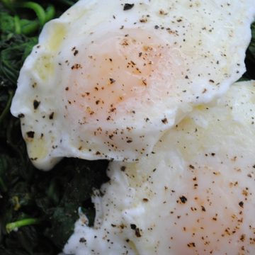 How to Poach Eggs and Other Foods   My Halal Kitchen