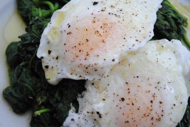 How to Poach Eggs and Other Foods | My Halal Kitchen