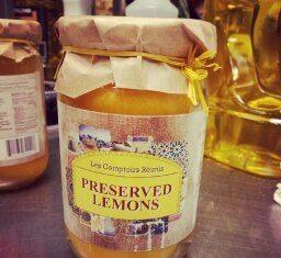 Preserved Lemons   My Halal Kitchen Pantry