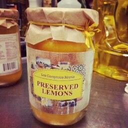 Preserved Lemons | My Halal Kitchen Pantry