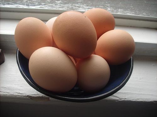 Italian Stovetop Eggs