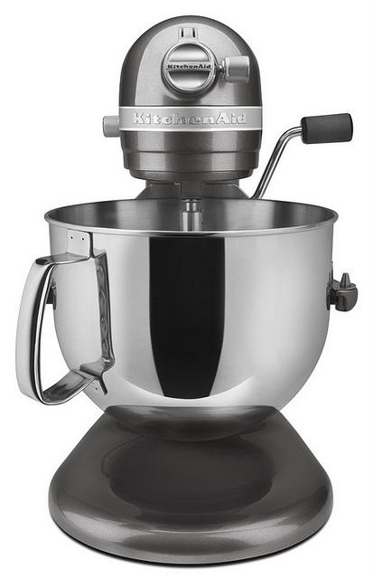 Why You Need a KitchenAid Stand Mixer- and to Enter This Giveaway!