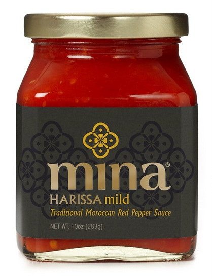 An Interview With Mina Harissa and a Moroccan Tagine Giveaway