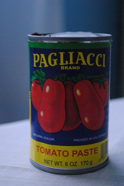 How to Preserve Canned Tomato Paste Once It's Opened