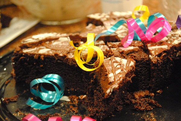 Brownies for