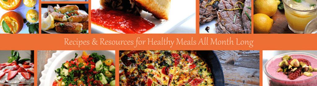 summer ramadan cookbook
