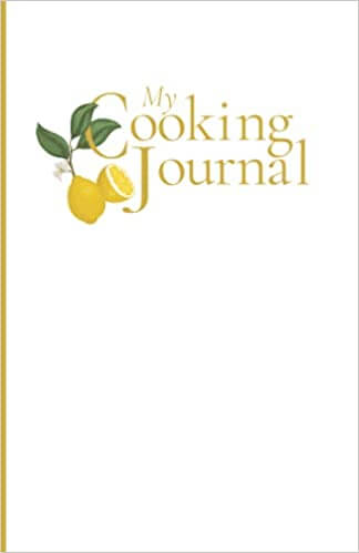 My Cooking Journal