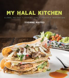 The My Halal Kitchen Cookbook