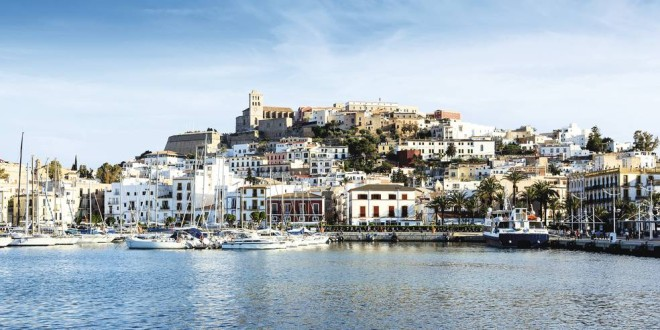 Holiday Destinations in Spain (Sponsored)