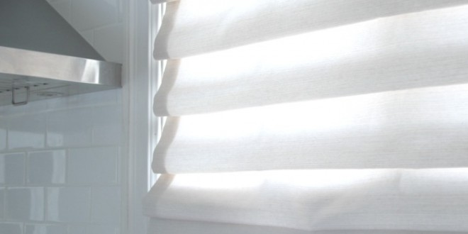Roman Blinds- Home Blinds