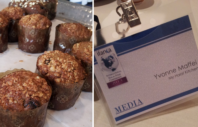 Breakfast and Media Pass