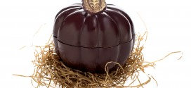 Chocolate Pumpkin Giveaway by Chocolat UzmaSharif