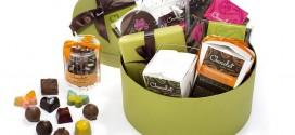 Hatbox Giveaway by Chocolat UzmaSharif