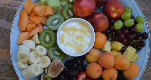 Fruit Platter | My Halal Kitchen