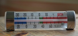 The Benefits of Using A Refrigerator or Freezer Thermometer