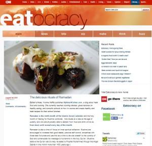 Eatocracy 080112