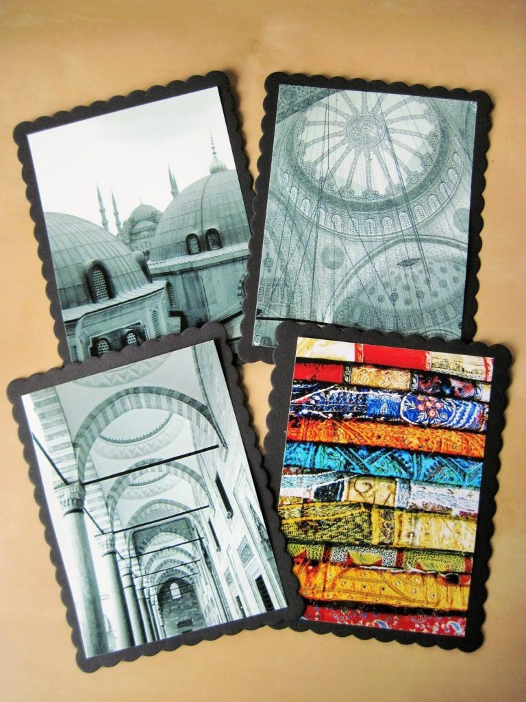 Flat Eid Gift Cards